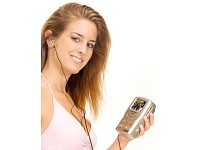 "Q-Sonic ""Multimedia X-Dream"" Video-& MP3-Player, Card Reader"