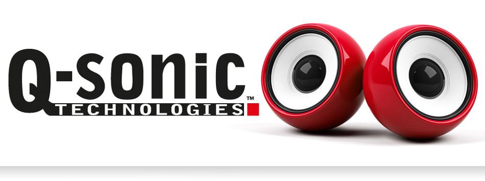 Q-Sonic CD/MP3-Kassetten-Adapter für Kfz-Betrieb