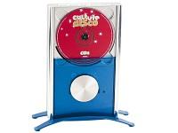 Q-Sonic CD/MP3/VCD-Player