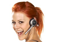 "Q-Sonic Multimedia Headset ""Neck Comfort"""