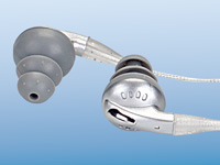 "Q-Sonic Stereo-Ohrhörer ""All in Ear"""